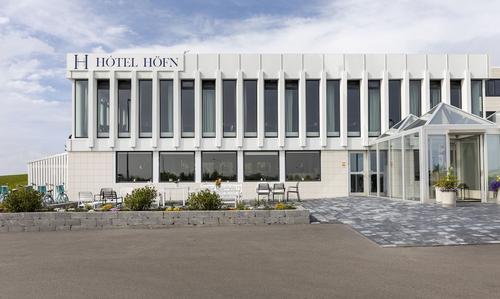 Hotel Höfn, Featured Image