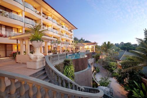 SereS Springs Resort & Spa Singakerta, Featured Image