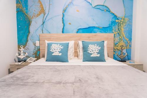 Sea Colors Hotel, Imagen destacada