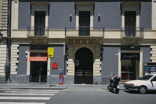 Corte dei medici - Palace, Featured Image