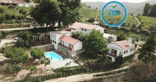 Quinta Da Pousada, Featured Image