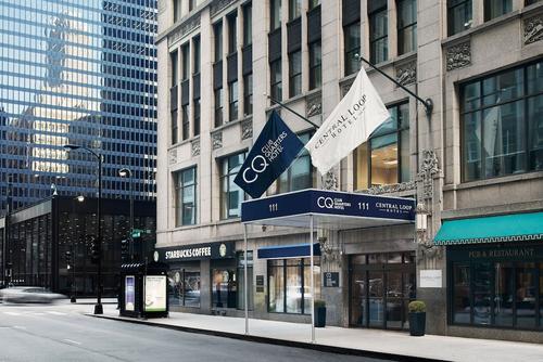 Central Loop Hotel, Immagine fornita dalla struttura