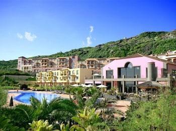 Hotel Las Olas, Imagen destacada