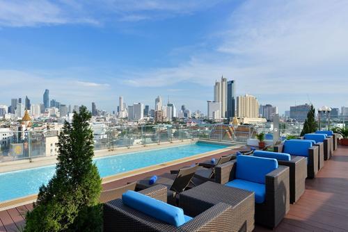 Hotel Royal Bangkok @ Chinatown, Imagem em destaque