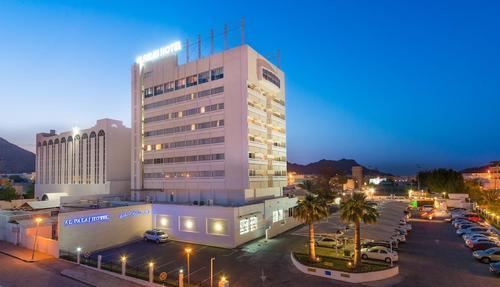 Al Falaj Hotel, Featured Image