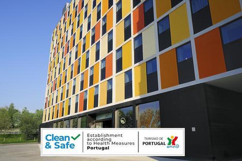 Star Inn Porto, Imagem em destaque