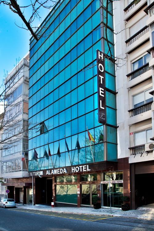 TURIM Alameda Hotel, Profilbild