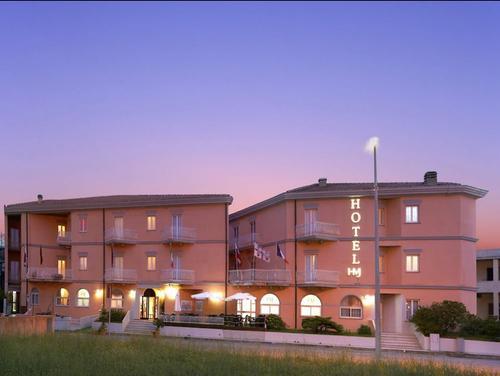Hotel Majore, Immagine fornita dalla struttura