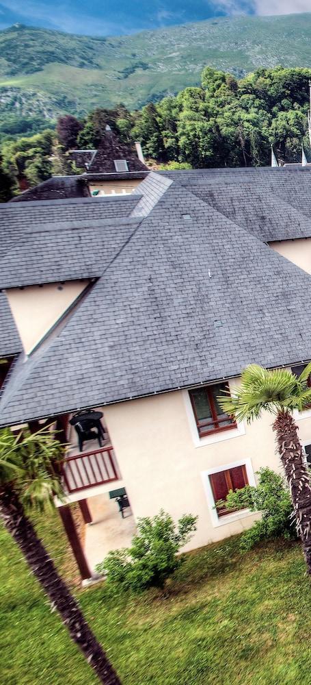 Zenitude Hôtel-Résidences L'Acacia Lourdes, Imagen destacada