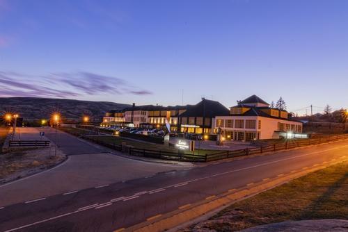 Luna Hotel Serra da Estrela, Imagem em destaque