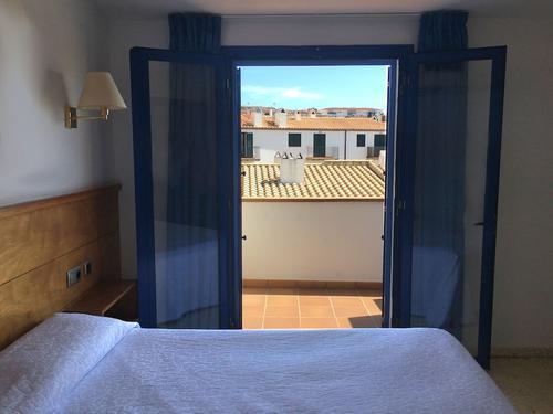 Hotel Octavia, Imagen destacada
