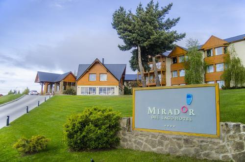Mirador del Lago Hotel, Imagen destacada