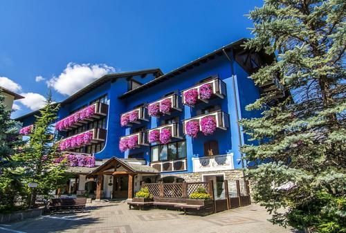 Hotel Baita Clementi, Immagine fornita dalla struttura