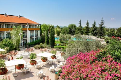 Parc Hotel, Immagine fornita dalla struttura
