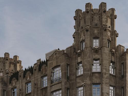 El Môderne Hotel Urban & Unique, Imagen destacada