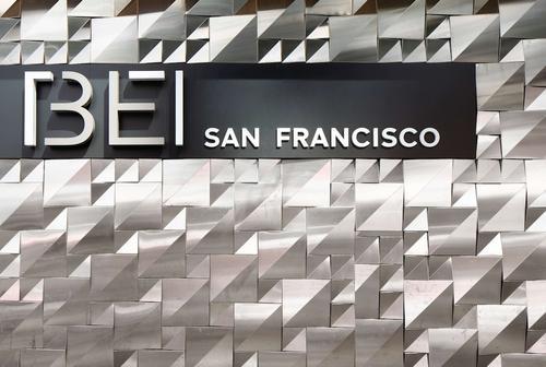 BEI San Francisco, Trademark Collection by Wyndham, Imagen destacada