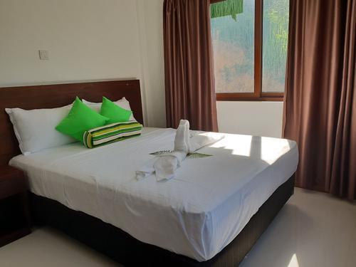 Kanasuk Selfcatering Apartments, Room