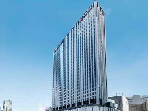 Hotel Hankyu RESPIRE OSAKA, Featured Image