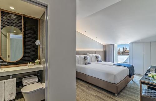 Hotel Moon & Sun Braga, Immagine fornita dalla struttura