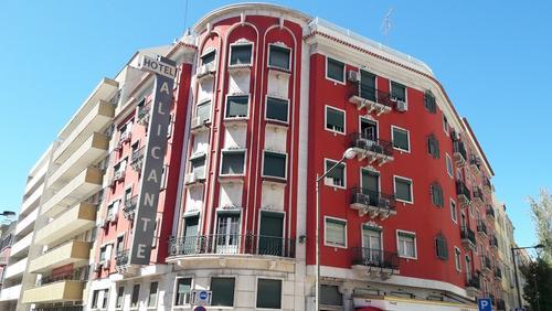 Hotel Alicante Lisboa, Imagen destacada