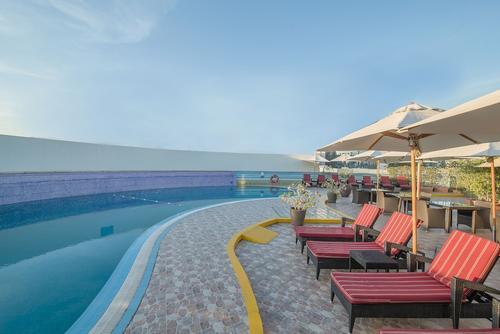 Holiday Inn Bur Dubai - Embassy District, Imagen destacada