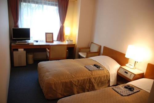 Hotel New Star Ikebukuro, Imagen destacada