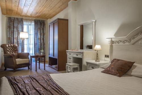 Dias Hotel, Profilbild
