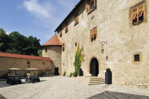 Hotel Grad Otocec Relais & Châteaux, Featured Image
