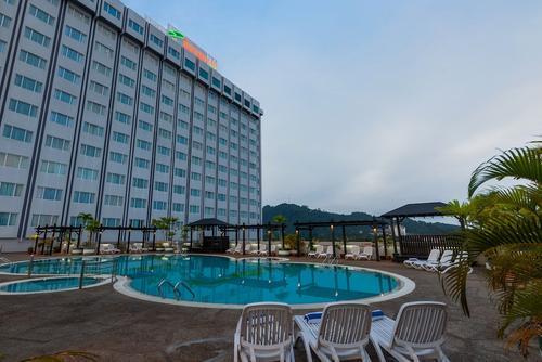 Bayview Hotel Langkawi, Profilbild
