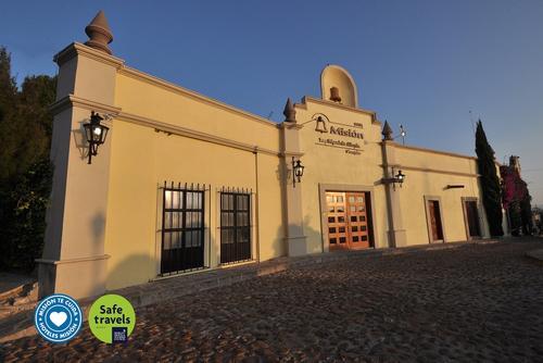 Misión San Miguel de Allende, Imagen destacada