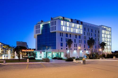 Hilton Garden Inn Lecce, Featured Image