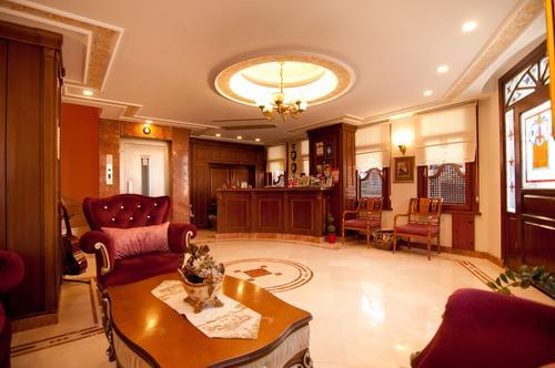 Emine Sultan Hotel - Boutique Class,
