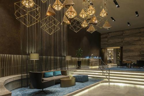 Sheraton Mall of the Emirates Hotel, Dubai, Imagem em destaque