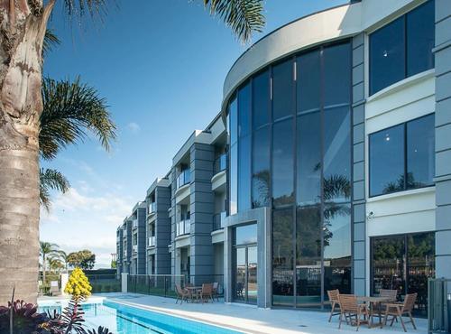 Portside Hotel, Gisborne, Featured Image
