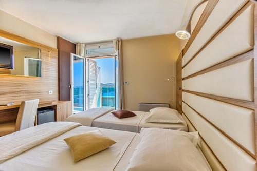 Hotel Panorama ****,