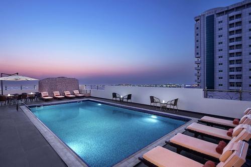 Doubletree by Hilton Ras Al Khaimah, Imagem em destaque