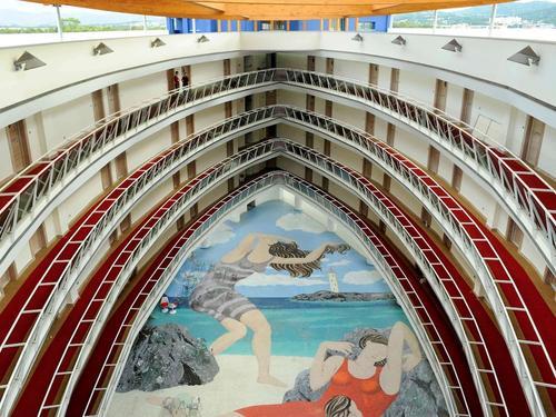 Mercure Olbia Hotel & SPA, Featured Image