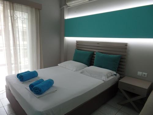 Ouzas Hotel, Immagine fornita dalla struttura