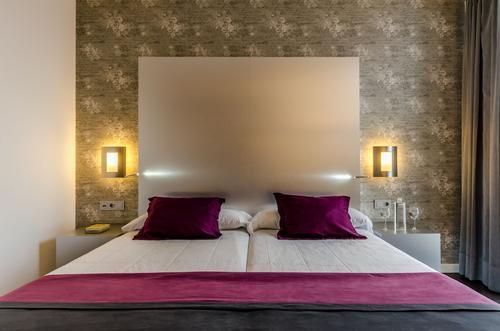Hotel YIT Vía Sevilla Mairena, Imagen destacada
