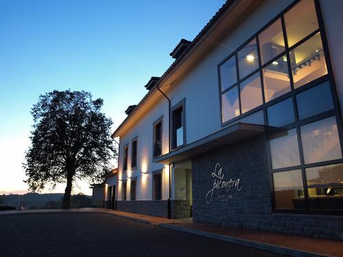 La Piconera And Spa, Featured Image