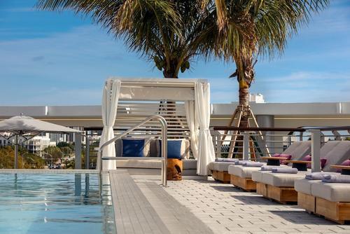 Kimpton Hotel Palomar South Beach, an IHG Hotel, Immagine fornita dalla struttura