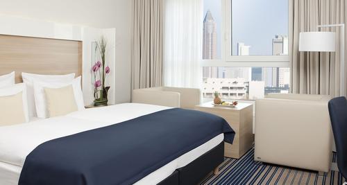 Best Western Plus Welcome Hotel Frankfurt, Featured Image