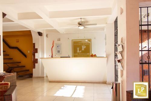 Hotel Casa Los Puntales, Featured Image