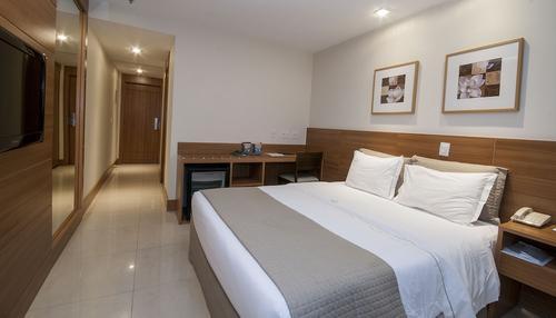 Américas Granada Hotel, Imagen destacada
