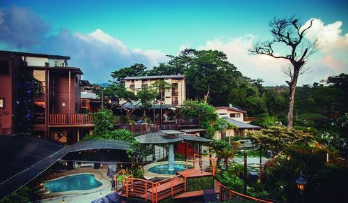 Hotel & Spa Poco a Poco, Featured Image