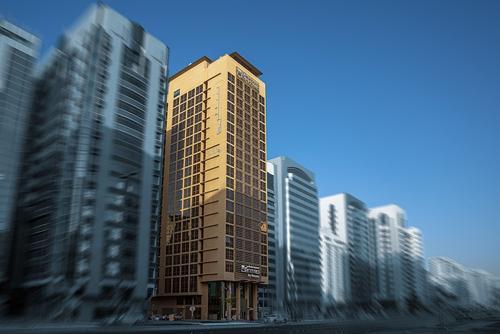 Centro Al Manhal, Featured Image