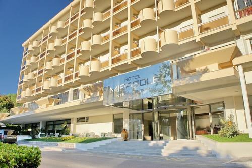 Hotel Mirasole International, Immagine fornita dalla struttura