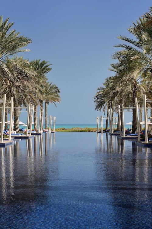 Park Hyatt Abu Dhabi Hotel & Villas, Profilbild