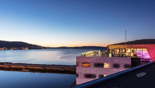 Clarion Hotel Trondheim, Imagen destacada