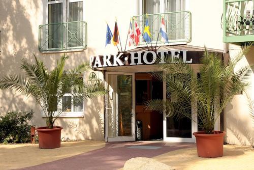 Park Hotel Sellin,